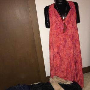 💥Final Price💥 Halter Dress